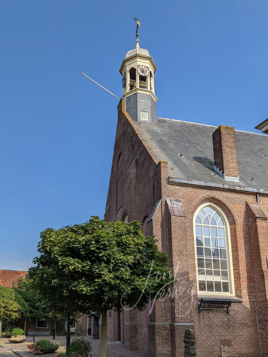 Nederlands Hervormde Kerk in Nieuwpoort