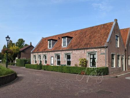Woningen in Nieuwpoort