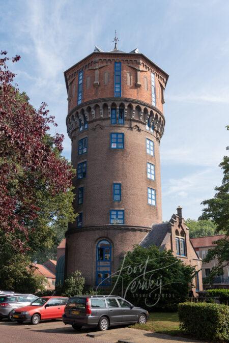 Watertoren in Gorinchem